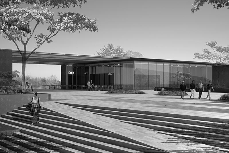 valenciennes salle des fetes de rouvignies archiclub agence d 39 architecturearchiclub. Black Bedroom Furniture Sets. Home Design Ideas
