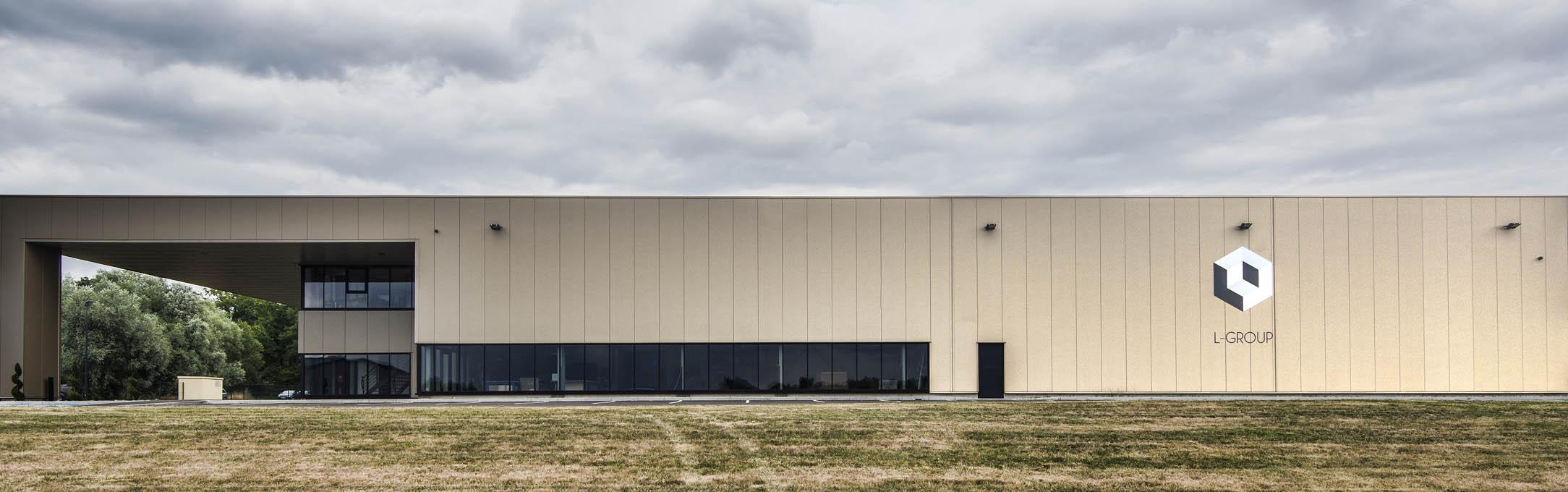 Centre de production SIMEA
