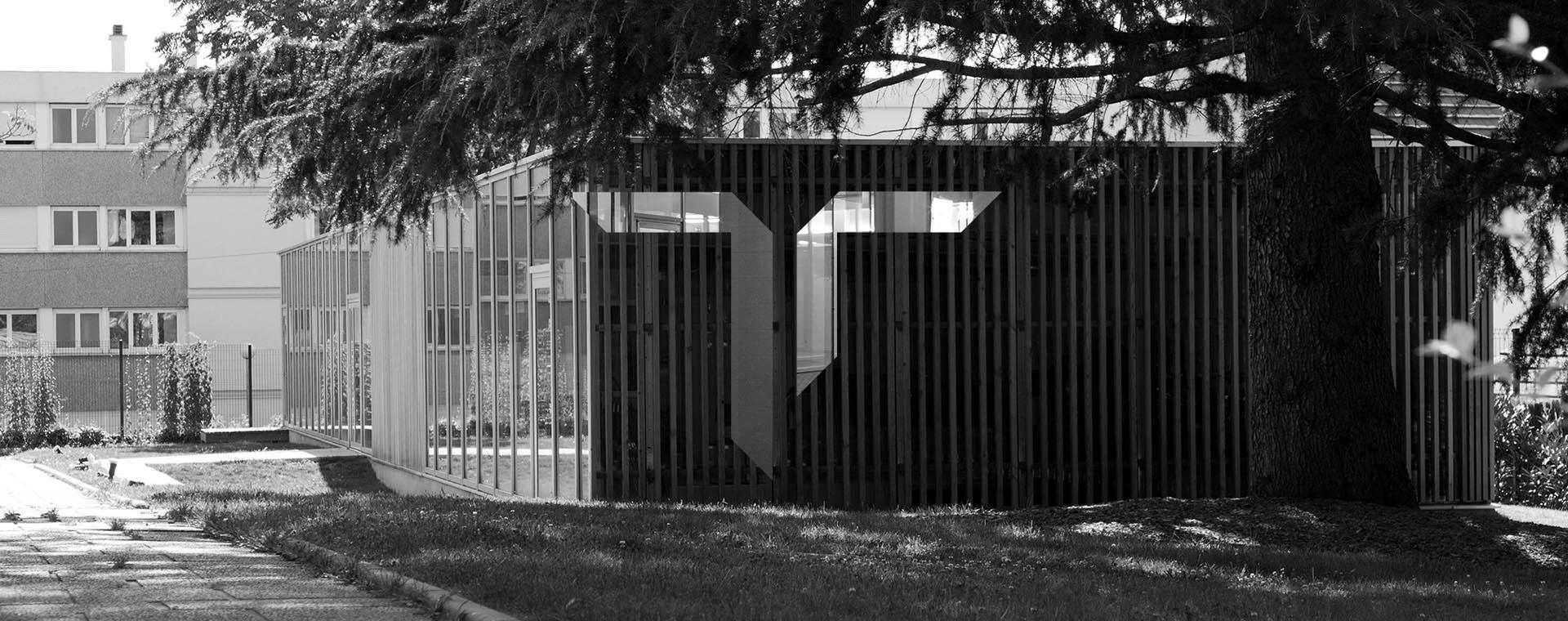 Conservatoire de Palaiseau